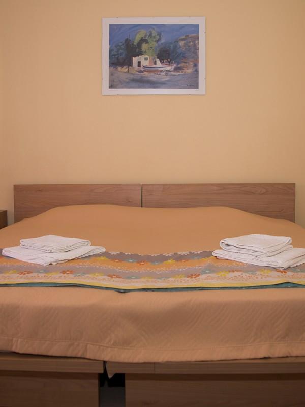 Ενοικιαζόμενα Δωμάτια στη Χαλκιδική | Δωμάτια με Θέα Νέα Ηράκλεια